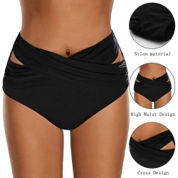 Swimsuit shorts for women - polyester