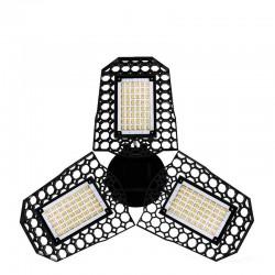 LED-Lampe - faltbare Lampe - hohe Leistung - E27 - 110V - 220V - 40W - 60W - 80W