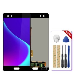 ZTE Nubia Z17 Mini S original LCD display - replacement with tools