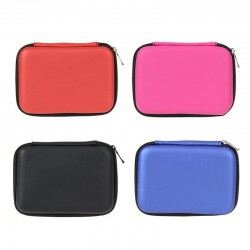 Protection case / pouch for 2.5 inch external hard drive