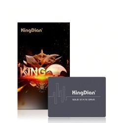 KingDian - SSD - internal solid state drive - 16GB - 32GB - 60GB - 120GB - 128GB - 240GB - 256GB - 480GB - 512GB - 1TB - 2TB