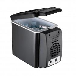 Mini car refrigerator - freezer - cooler - 12V - 6L