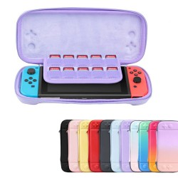 Hard travel protective storage bag - case - for Nintendo Switch console