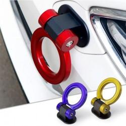 Universal Auto Abschlepphaken - ringförmiger dekorativer Aufkleber