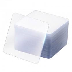 Nano double sided stickers - anti-slip - waterproof
