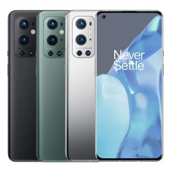 OnePlus 9 Pro - dual sim - 5G - Global Rom - 12GB 256GB - 6.7 inch - Fluid AMOLED Diaplay - Smartphone