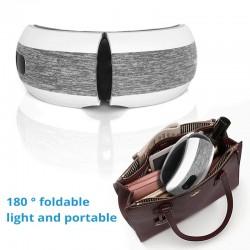Smart eye massager -...