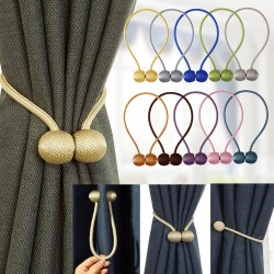 Vorhangschnallen - Magnetkugeln