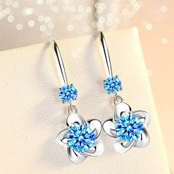 Crystal flowers - hook...