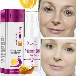 Vitamin c serum - anti-aging - hyaluronic acid