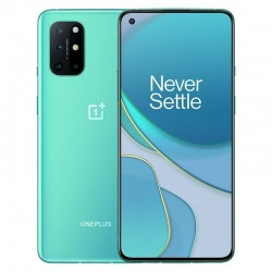 OnePlus 8T 5G Global Version KB2003 - dual sim - 12GB 256GB - NFC - Android 11 - 6.55 inch - Smartphone - green