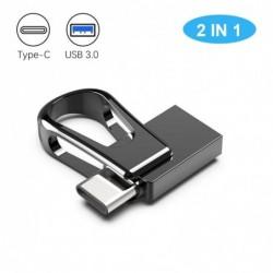 Mini USB flash drive - OTG...
