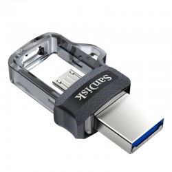 Sandisk - micro USB 3.0 -...