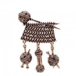 Weaving ball / yarn -...