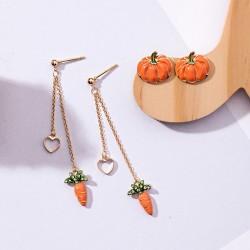Pumpkin / carrot - long /...