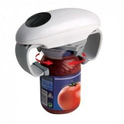 Electric jar / can opener -...