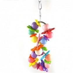 Bird / parrot hanging toy -...