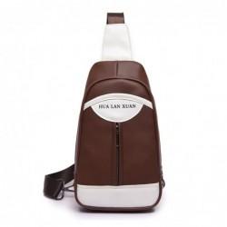 Fashionable backpack -...