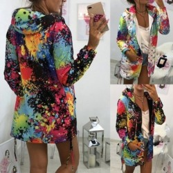 Bomber Jacket with print -...