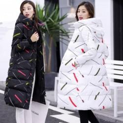 Warm winter Jacket  -...