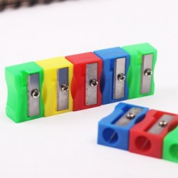 Stationery pencil sharpener office - school accessories