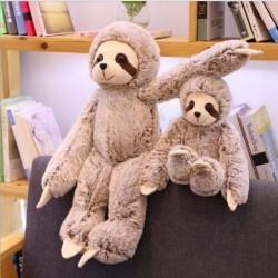 Cute sloth - animal plushie