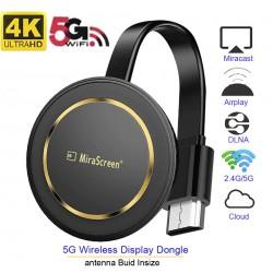 Mirascreen G14 2.4G - 4K -...