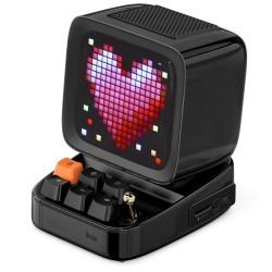 Retro portable speaker -...