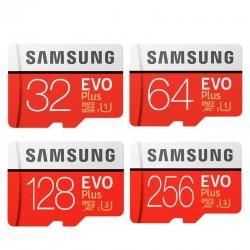 Samsung EVO Plus - memory...