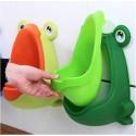 Jungen Frosch Design Pee Potty Stubenreinheit