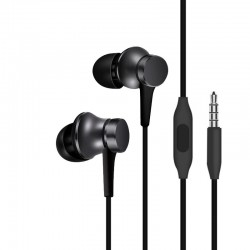 Original earphone mi with head set - 3.5mm - samsung - Xiaomi- huawei -