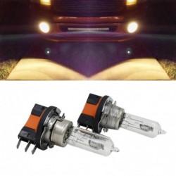 H15 halogen bulb - 12V - 15 / 55W - car light - 2 pieces