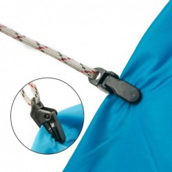 Buckle clips 10 - outdoor recreation - ideal for tent - camping