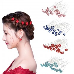 Wedding hair pins - with...