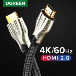 Splitter audio cable - xiaomi - hdm 2.0 - tv