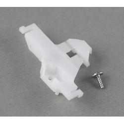 Kunststoffzahnrad mit Schrauben - für LiteOn / BenQ-Laufwerke - für Xbox 360-Laserobjektiv - 2 Stück