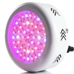 150W LED UFO Światło Wzrostu Full Spectrum