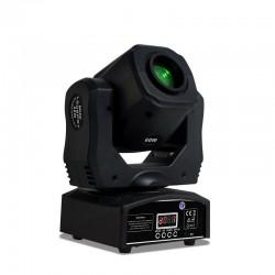 Mini Bühnenlicht - Spotlight - LED - 60W - für Clubs / Disco