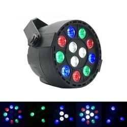 Stage party light - remote control - led