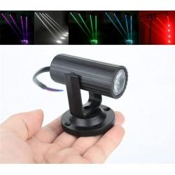Professional stage lighting spotlight