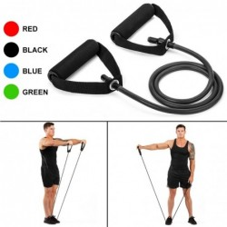Pulling resistance bands - 120cm - fitness / workouts / strength conditioning