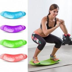Fitness Balance Board - Bauch- / Beinmuskeltrainer