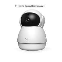 Indoor security camera - with motion detection - WiFi - HD - 1080P