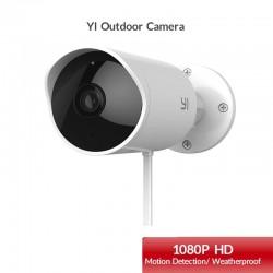 Außenüberwachungskamera - kabellos - wasserdicht - Nachtsicht - 1080P