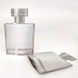 Mylar bags - odor proof - 100 pieces