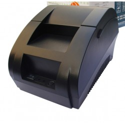 58mm Thermisch Bonnen Kass POS Printer USB Poort