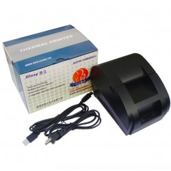 58mm Thermal Receipt POS Printer USB Port