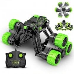 RC Elektro Stunt Car - mit Fernbedienung / Batterie