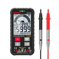 GVDA generation multimeter - 600V - digital