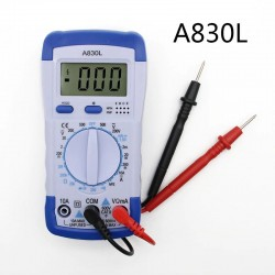 Digital - voltage multimeter - multifunctional -